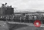 Image of USS Argonaut Pearl Harbor Hawaii USA, 1942, second 7 stock footage video 65675076169