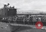 Image of USS Argonaut Pearl Harbor Hawaii USA, 1942, second 8 stock footage video 65675076169