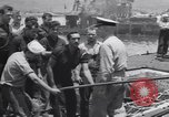 Image of USS Argonaut Pearl Harbor Hawaii USA, 1942, second 10 stock footage video 65675076169