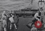 Image of USS Nautilus Pacific Ocean, 1942, second 6 stock footage video 65675076178