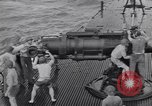 Image of USS Nautilus Pacific Ocean, 1942, second 7 stock footage video 65675076178
