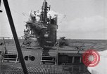 Image of USS Nautilus Pacific Ocean, 1942, second 4 stock footage video 65675076180