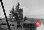 Image of USS Nautilus Pacific Ocean, 1942, second 7 stock footage video 65675076180