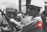 Image of Sailors on USS Nautilus SS-168 Pearl Harbor Hawaii USA, 1942, second 10 stock footage video 65675076181