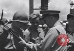 Image of Sailors on USS Nautilus SS-168 Pearl Harbor Hawaii USA, 1942, second 12 stock footage video 65675076181