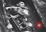 Image of US 27th Infantry Division Pacific Ocean, 1943, second 1 stock footage video 65675076185