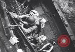 Image of US 27th Infantry Division Pacific Ocean, 1943, second 3 stock footage video 65675076185