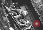 Image of US 27th Infantry Division Pacific Ocean, 1943, second 4 stock footage video 65675076185