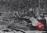 Image of 27th Infantry Division on Makin Island World War 2 Makin Island Butaritari Islands, 1943, second 7 stock footage video 65675076188