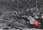 Image of 27th Infantry Division on Makin Island World War 2 Makin Island Butaritari Islands, 1943, second 8 stock footage video 65675076188
