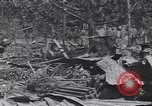 Image of 27th Infantry Division on Makin Island World War 2 Makin Island Butaritari Islands, 1943, second 9 stock footage video 65675076188
