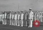 Image of United States Navy personnel Pearl Harbor Hawaii USA, 1942, second 2 stock footage video 65675076191