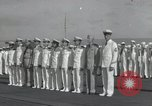 Image of United States Navy personnel Pearl Harbor Hawaii USA, 1942, second 3 stock footage video 65675076191