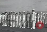 Image of United States Navy personnel Pearl Harbor Hawaii USA, 1942, second 6 stock footage video 65675076191