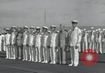 Image of United States Navy personnel Pearl Harbor Hawaii USA, 1942, second 7 stock footage video 65675076191