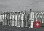 Image of United States Navy personnel Pearl Harbor Hawaii USA, 1942, second 8 stock footage video 65675076191