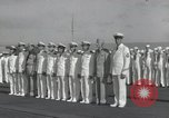 Image of United States Navy personnel Pearl Harbor Hawaii USA, 1942, second 10 stock footage video 65675076191