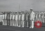Image of United States Navy personnel Pearl Harbor Hawaii USA, 1942, second 11 stock footage video 65675076191