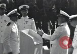 Image of medals awarded Pearl Harbor Hawaii USA, 1943, second 1 stock footage video 65675076194
