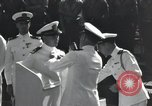 Image of medals awarded Pearl Harbor Hawaii USA, 1943, second 11 stock footage video 65675076194