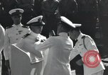 Image of medals awarded Pearl Harbor Hawaii USA, 1943, second 12 stock footage video 65675076194