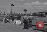 Image of USS Flying Fish Pearl Harbor Hawaii USA, 1945, second 7 stock footage video 65675076195