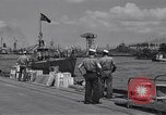 Image of USS Flying Fish Pearl Harbor Hawaii USA, 1945, second 8 stock footage video 65675076195