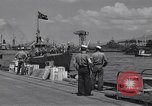 Image of USS Flying Fish Pearl Harbor Hawaii USA, 1945, second 9 stock footage video 65675076195