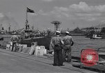 Image of USS Flying Fish Pearl Harbor Hawaii USA, 1945, second 10 stock footage video 65675076195