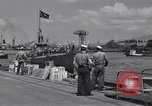 Image of USS Flying Fish Pearl Harbor Hawaii USA, 1945, second 11 stock footage video 65675076195