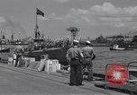 Image of USS Flying Fish Pearl Harbor Hawaii USA, 1945, second 12 stock footage video 65675076195