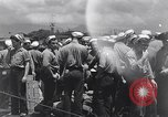 Image of Japanese prisoners Pearl Harbor Hawaii USA, 1945, second 1 stock footage video 65675076198