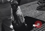 Image of Japanese prisoners Pearl Harbor Hawaii USA, 1945, second 11 stock footage video 65675076198