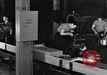 Image of torpedo shop Montauk New York USA, 1944, second 2 stock footage video 65675076212