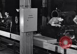 Image of torpedo shop Montauk New York USA, 1944, second 3 stock footage video 65675076212