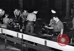 Image of torpedo shop Montauk New York USA, 1944, second 9 stock footage video 65675076212
