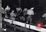 Image of torpedo shop Montauk New York USA, 1944, second 11 stock footage video 65675076212