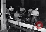 Image of torpedo shop Montauk New York USA, 1944, second 12 stock footage video 65675076212