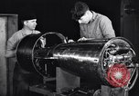 Image of torpedo shop Montauk New York USA, 1944, second 2 stock footage video 65675076213