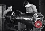 Image of torpedo shop Montauk New York USA, 1944, second 3 stock footage video 65675076213
