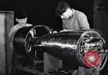 Image of torpedo shop Montauk New York USA, 1944, second 6 stock footage video 65675076213