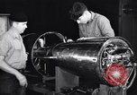 Image of torpedo shop Montauk New York USA, 1944, second 8 stock footage video 65675076213