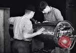 Image of torpedo shop Montauk New York USA, 1944, second 9 stock footage video 65675076213
