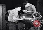 Image of torpedo shop Montauk New York USA, 1944, second 11 stock footage video 65675076213