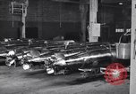 Image of torpedo shop Montauk New York USA, 1944, second 1 stock footage video 65675076214
