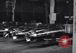 Image of torpedo shop Montauk New York USA, 1944, second 2 stock footage video 65675076214