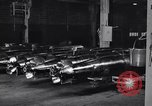 Image of torpedo shop Montauk New York USA, 1944, second 4 stock footage video 65675076214
