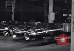 Image of torpedo shop Montauk New York USA, 1944, second 10 stock footage video 65675076214