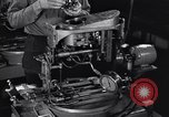 Image of torpedo shop Montauk New York USA, 1944, second 5 stock footage video 65675076215