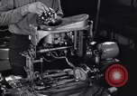 Image of torpedo shop Montauk New York USA, 1944, second 8 stock footage video 65675076215